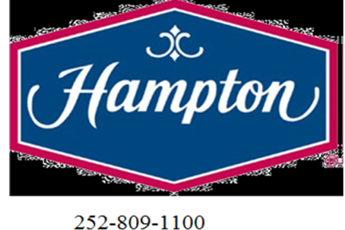 2016 Hampton Inn