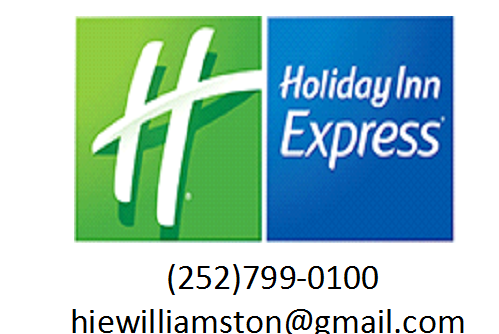 2016 Holiday Inn Express